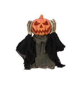EUROPALMS EUROPALMS Halloween Figure POP-UP Pumpkin, animated 70cm