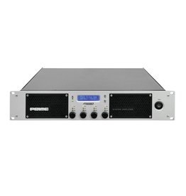 PSSO PSSO PRIME System-Amplifier DSP