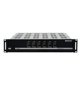 OMNITRONIC OMNITRONIC MCS-1250 MK2 6-zone PA amplifier