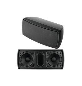 OMNITRONIC OMNITRONIC OD-22T Wall speaker 100V black