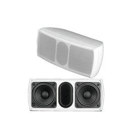 OMNITRONIC OMNITRONIC OD-22T Wall speaker 100V white