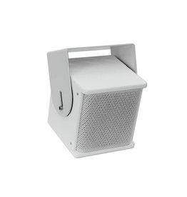 OMNITRONIC OMNITRONIC LI-105W Wall speaker white