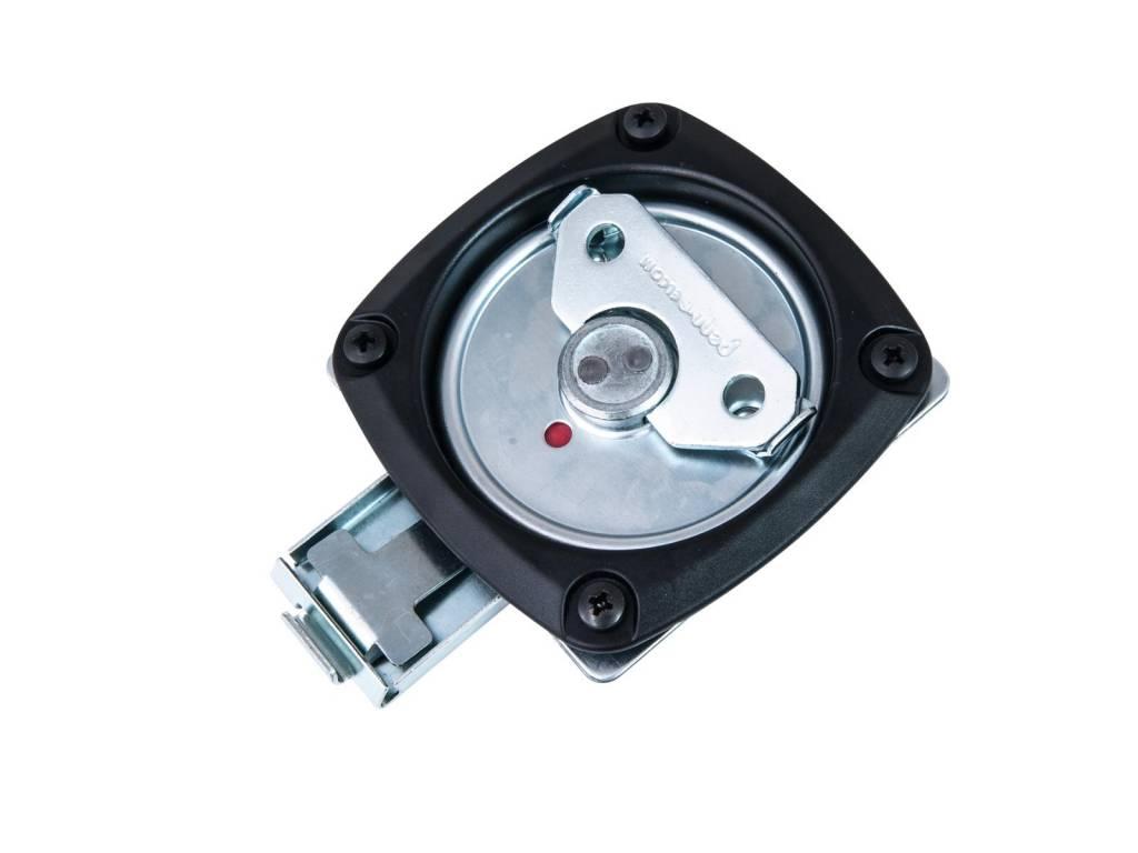 ACCESSORY Butterfly lock Smartlatch für 7mm