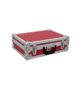 ROADINGER ROADINGER Universal case FOAM, red