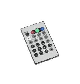EUROLITE EUROLITE IR-8 Remote control