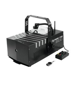 EUROLITE EUROLITE Dynamic Fog 1500 Flex Fog machine