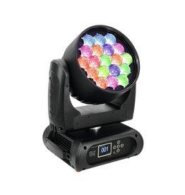 FUTURELIGHT FUTURELIGHT EYE-19 RGBW Zoom LED Moving-Head Wash