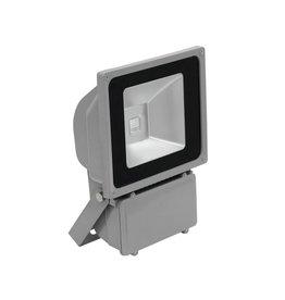 EUROLITE EUROLITE LED IP FL-80 COB RGB 120° RC