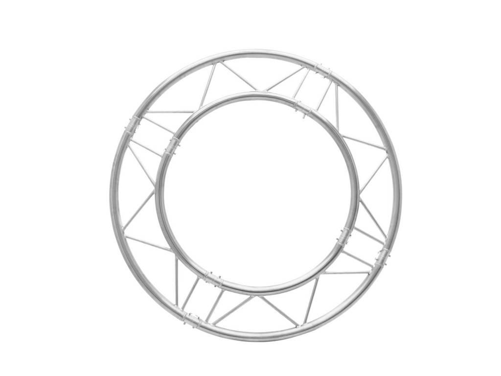 ALUTRUSS ALUTRUSS BILOCK circle d=1,5m (inside) horizontal