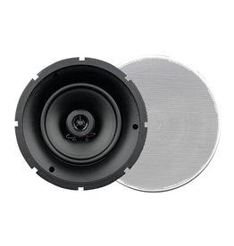 OMNITRONIC OMNITRONIC CSX-6 Ceiling speaker white
