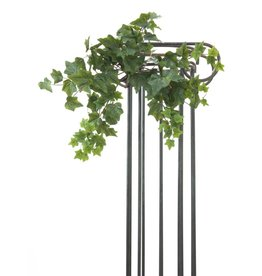 EUROPALMS EUROPALMS Ivy garland embossed green 45cm