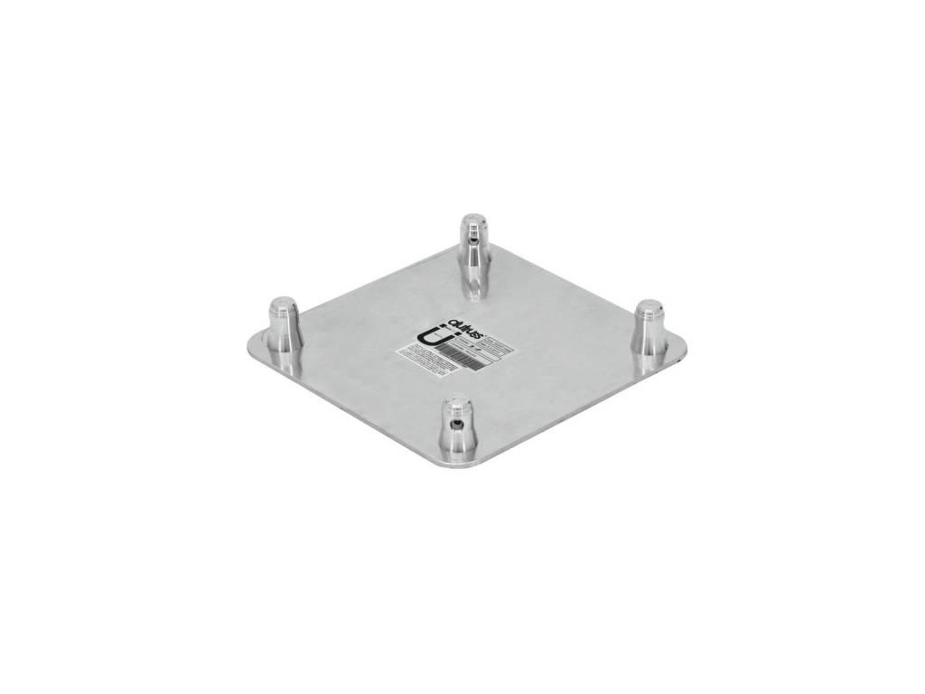 ALUTRUSS ALUTRUSS QUADLOCK QQGP-male with connector set