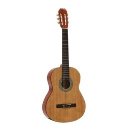 DIMAVERY DIMAVERY AC-330 Classical guitar basswood