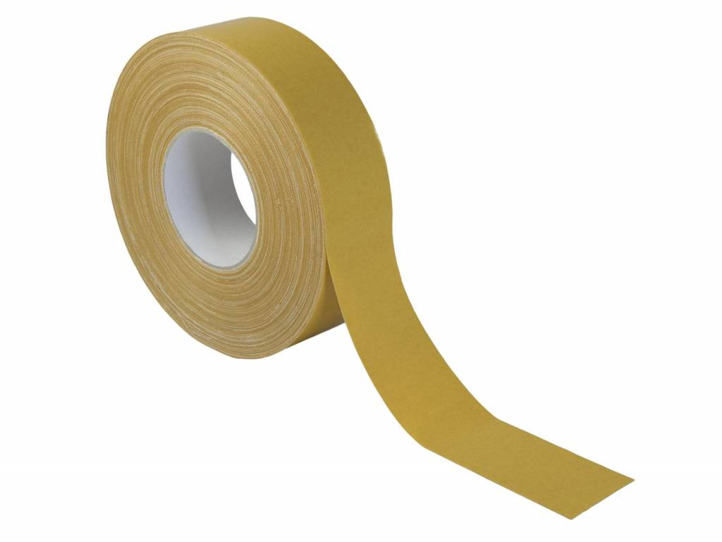 ACCESSORY Carpet tape Mesh 50mmx50m