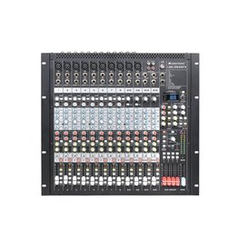 OMNITRONIC OMNITRONIC LMC-2642FX USB Mixing console