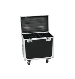 ROADINGER ROADINGER Flightcase 2x TMH-X12