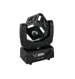 EUROLITE EUROLITE LED MFX-3 Action Cube