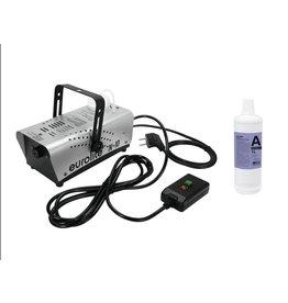 EUROLITE EUROLITE Set N-10 Smoke machine + A2D Action smoke fluid 1l
