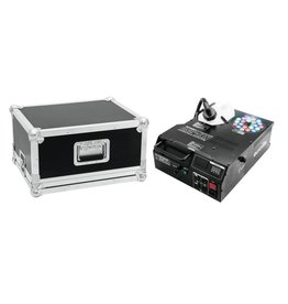 EUROLITE EUROLITE Set NSF-350 LED Hybrid Spray Fogger + Case