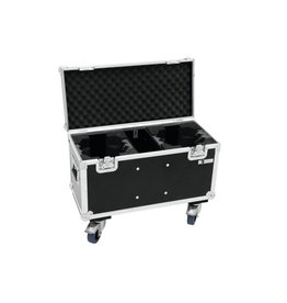 ROADINGER ROADINGER Flightcase 2x TMH FE-600