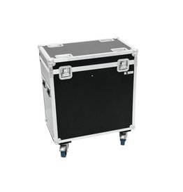 ROADINGER ROADINGER Flightcase 2x PFE-100/120
