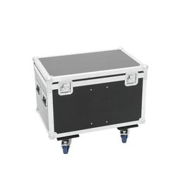 ROADINGER ROADINGER Flightcase 4x EYE-7 RGBW Zoom