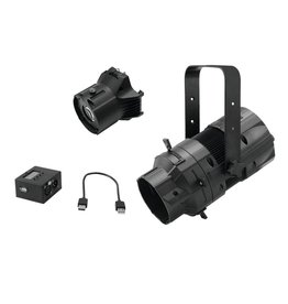 EUROLITE EUROLITE Set LED PFE-50 + Lens tube 26° + DMX Interface