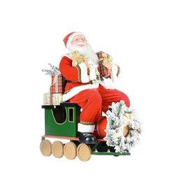 EUROPALMS EUROPALMS Santa express, 90cm