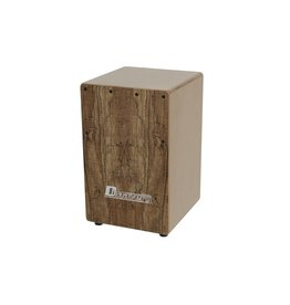 DIMAVERY DIMAVERY CJ-580 Junior Cajon, spaltet maple