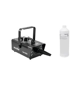 EUROLITE EUROLITE Set Snow 3010 LED Snow machine + Snow fluid 1l