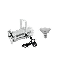 EUROLITE EUROLITE Set PAR-30 Spot sil + PAR-30 230V SMD 11W E-27 LED 3000