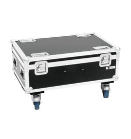 ROADINGER ROADINGER Flightcase 4x THA-40 PC with wheels