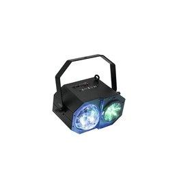 EUROLITE EUROLITE LED Mini FE-4 Hybrid laser flower