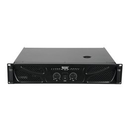 OMNITRONIC OMNITRONIC XPA-2700 Amplifier