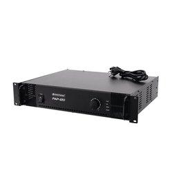 OMNITRONIC OMNITRONIC PAP-120 PA amplifier