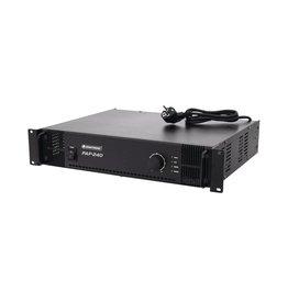 OMNITRONIC OMNITRONIC PAP-240 PA amplifier