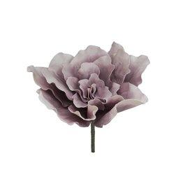 EUROPALMS EUROPALMS Giant Flower (EVA), rose, 80cm