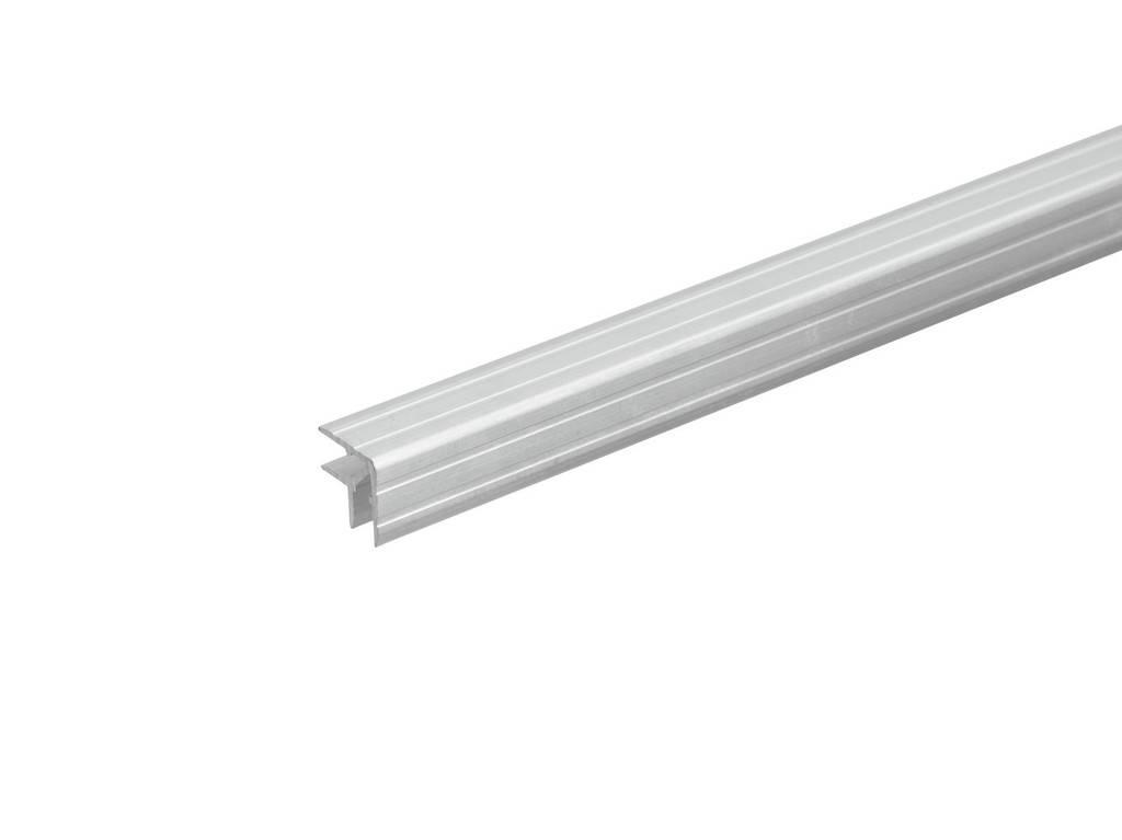 ACCESSORY Aluminium casemaker 20x20mm/m for 6,7 mm