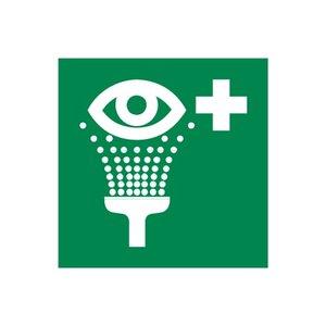 Sticker Oogdouche