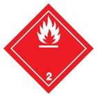 ADR-2.1 ontvlambaar-gas