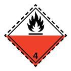 ADR-4.2 kan spontaan ontbranden