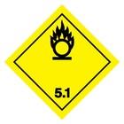 ADR-5.1 oxyderende stoffen