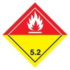 ADR-5.2 organische peroxide