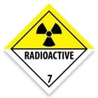 ADR-7 radioactieve stoffen
