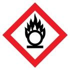 GHS-03 oxyderende stoffen