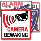 Beveiliging / Bewaking