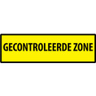 GECONTROLEERDE ZONE