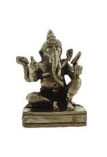 Dakini altar statue Ganesh