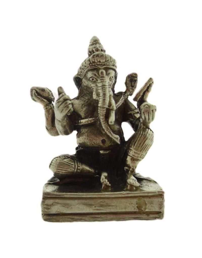 Dakini altaarbeeldje Ganesha