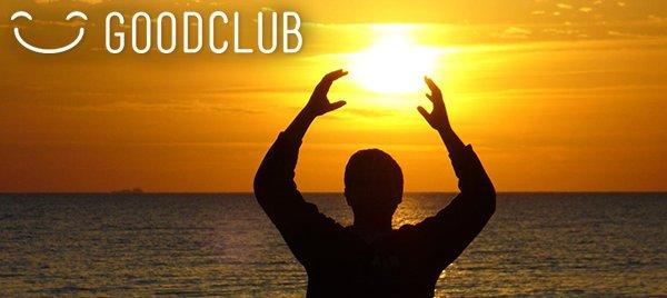 In de media: Goodclub nieuwsbrief